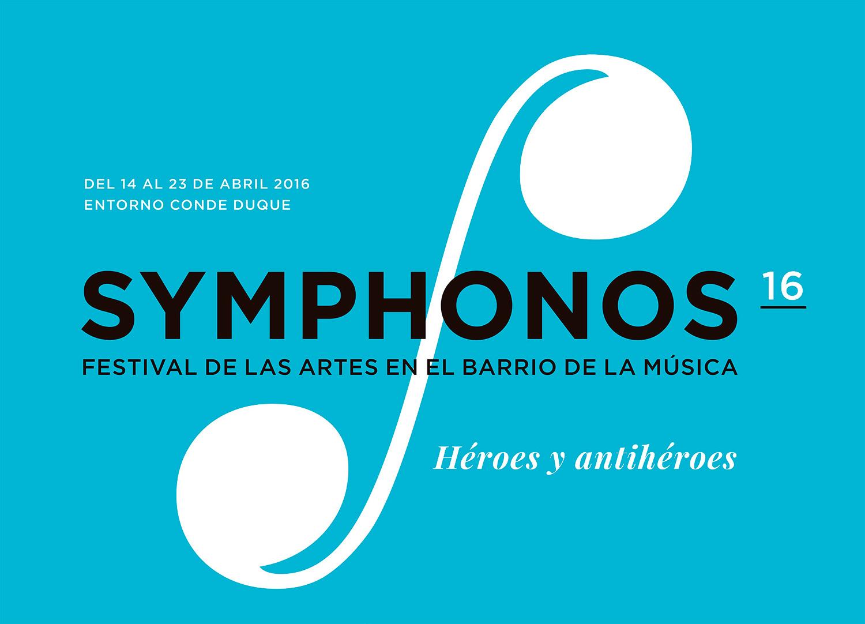 Festival Symphonos 16, Entorno Conde Duque